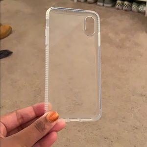 tech21 Accessories - Tech 21 iPhone XS Max Case